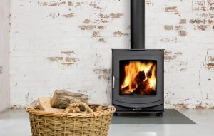 Contemporary Wood Burning & Multi Fuel Stoves