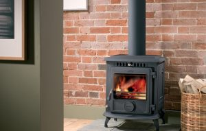 Traditional Wood burning & Multi Fuel AGA Stoves.